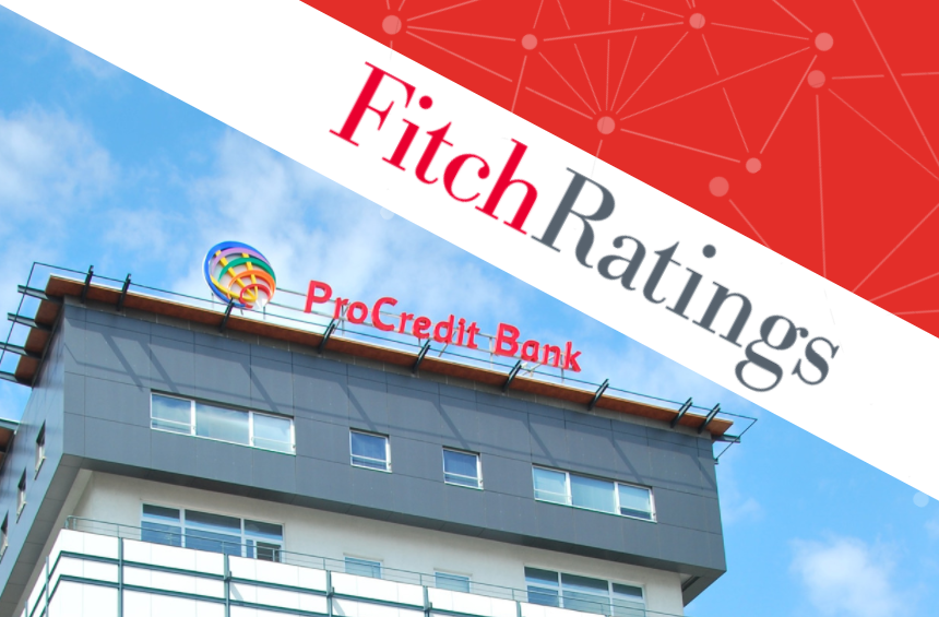 A step further for ProCredit Bank BH