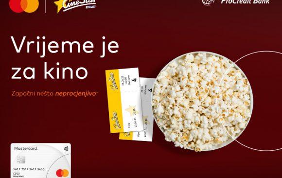 Vrijeme je za kino!